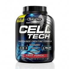 MUSCLETECH - CELL TECH Performance Series 6lbs By Herbal Medicos